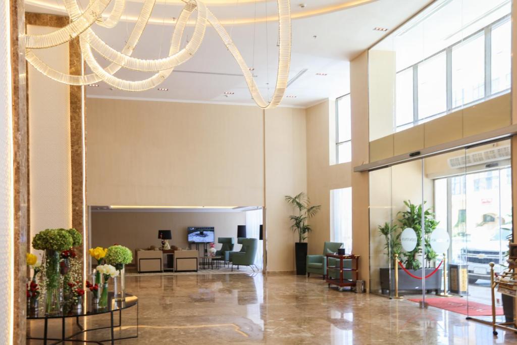 Prime Hotel Jeddah Al Hamra Saudi Arabia Booking Com
