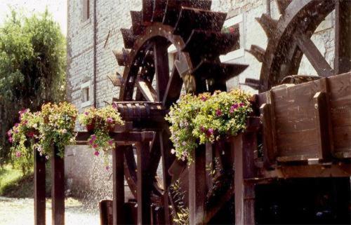 Hotel L'Ultimo Mulino Bannia, Italy