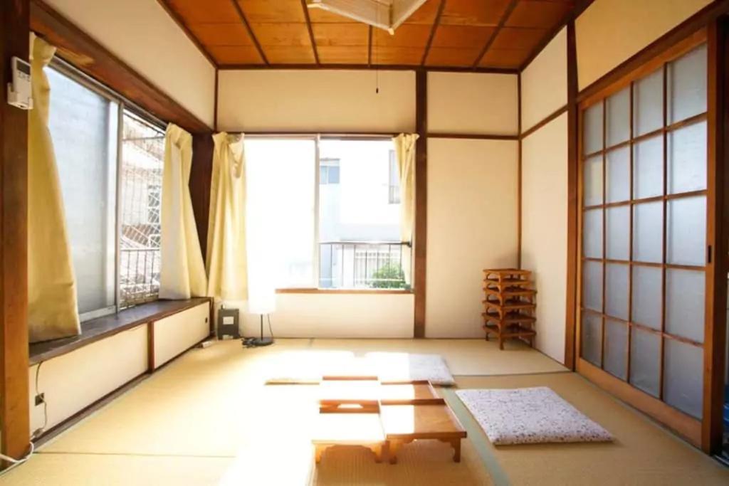 Apartment Japanese House By Shinjuku Tokyo Japan Booking Com