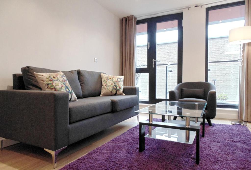 Southwark Executive Apartments in London, Greater London, England