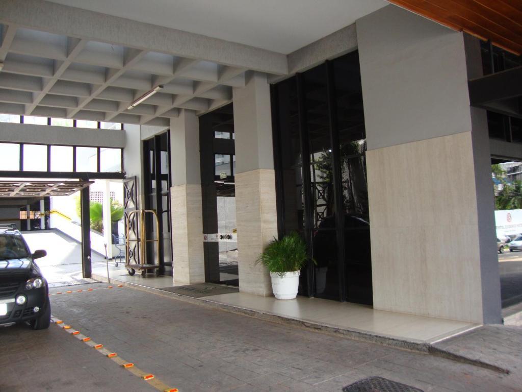 Apartamento Edmundo Pinheiro