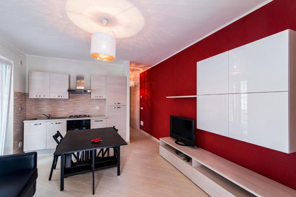 Casadamare Apartment