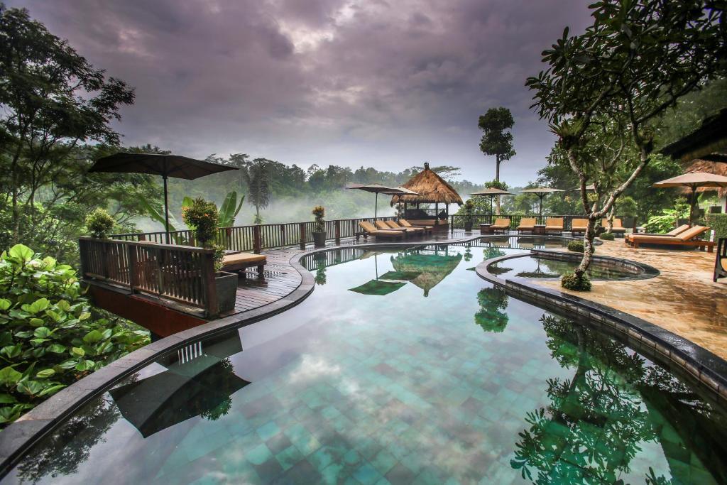 Nandini Jungle Resort Spa Bali Payangan 8 8 10 Updated 2021 Prices