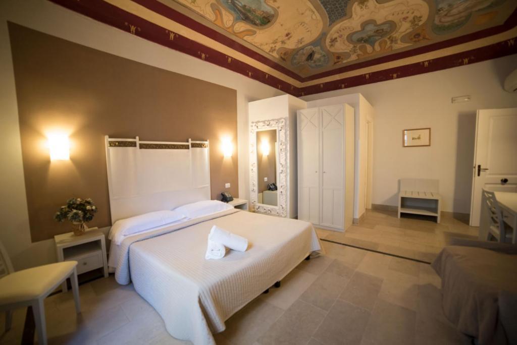 Hotel Gargallo Siracusa, Italy