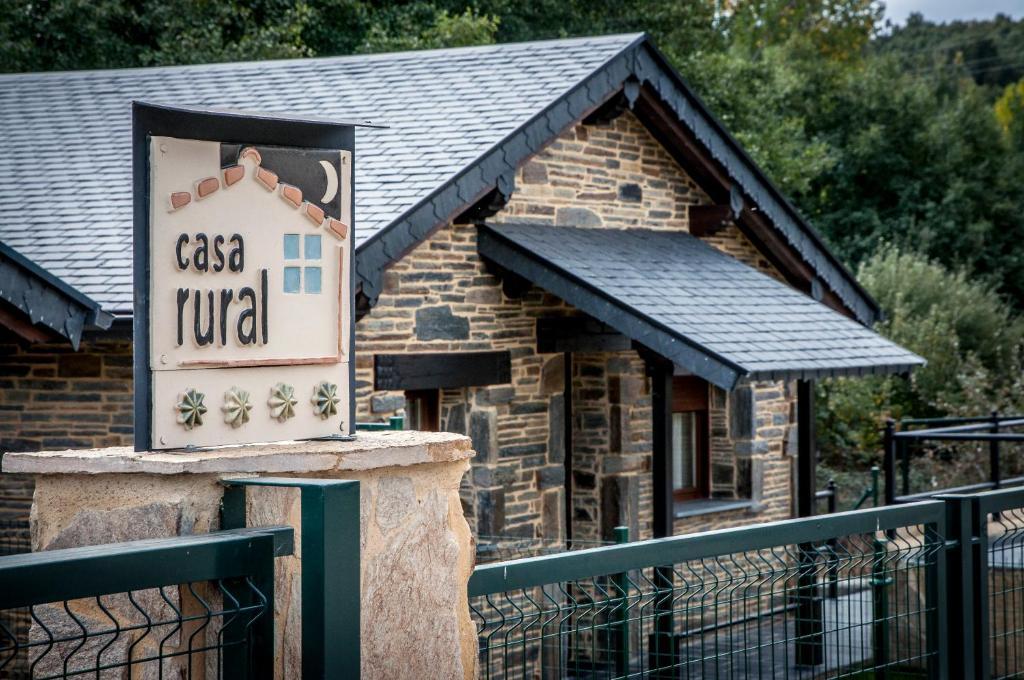 "Casa Rural ""La Noria"""