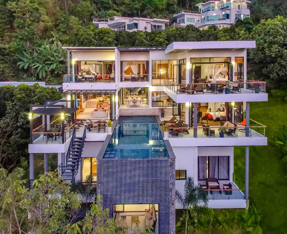 Grand Villa Luxury Time Phuket Bang Tao Beach Updated 2021 Prices