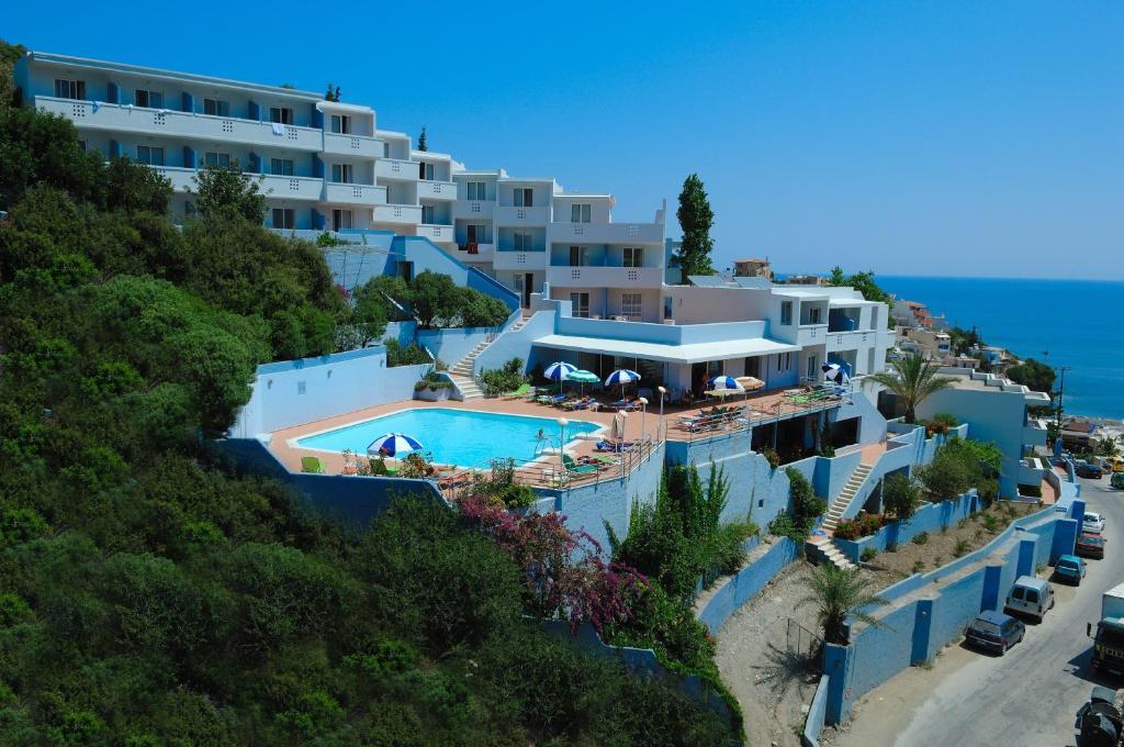 Bali Beach Hotel Village Greece Booking Com