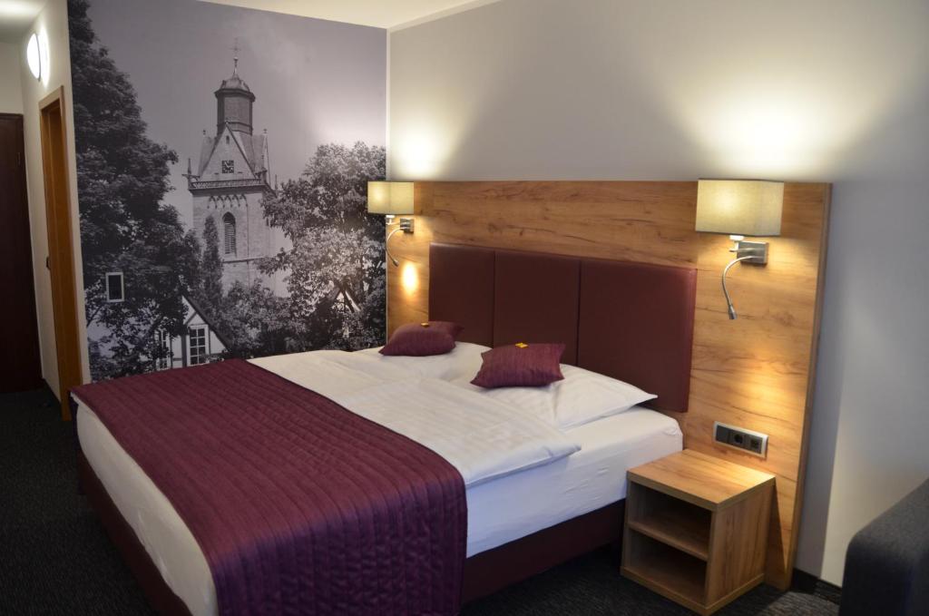 Hotel Touric Korbach, Germany