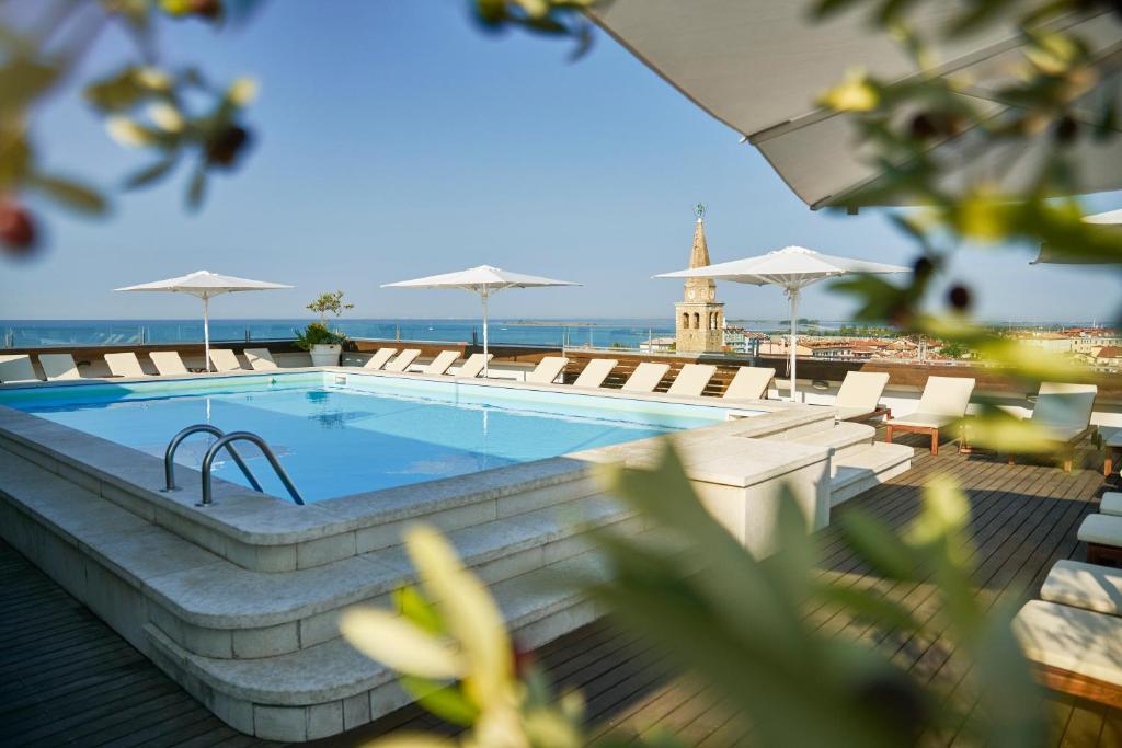 Hotel Fonzari Grado, Italy