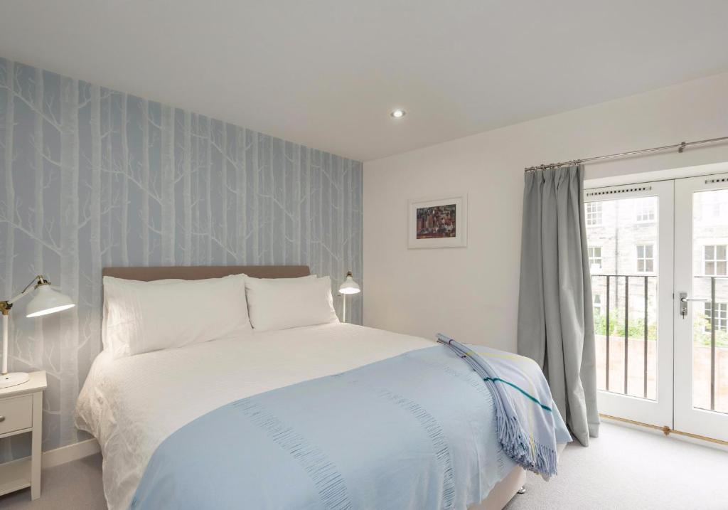 Broughton Townhouse Hotel - Laterooms
