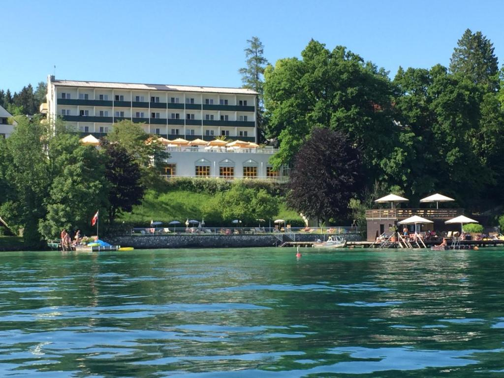 Hotel Attersee Seewalchen, Austria