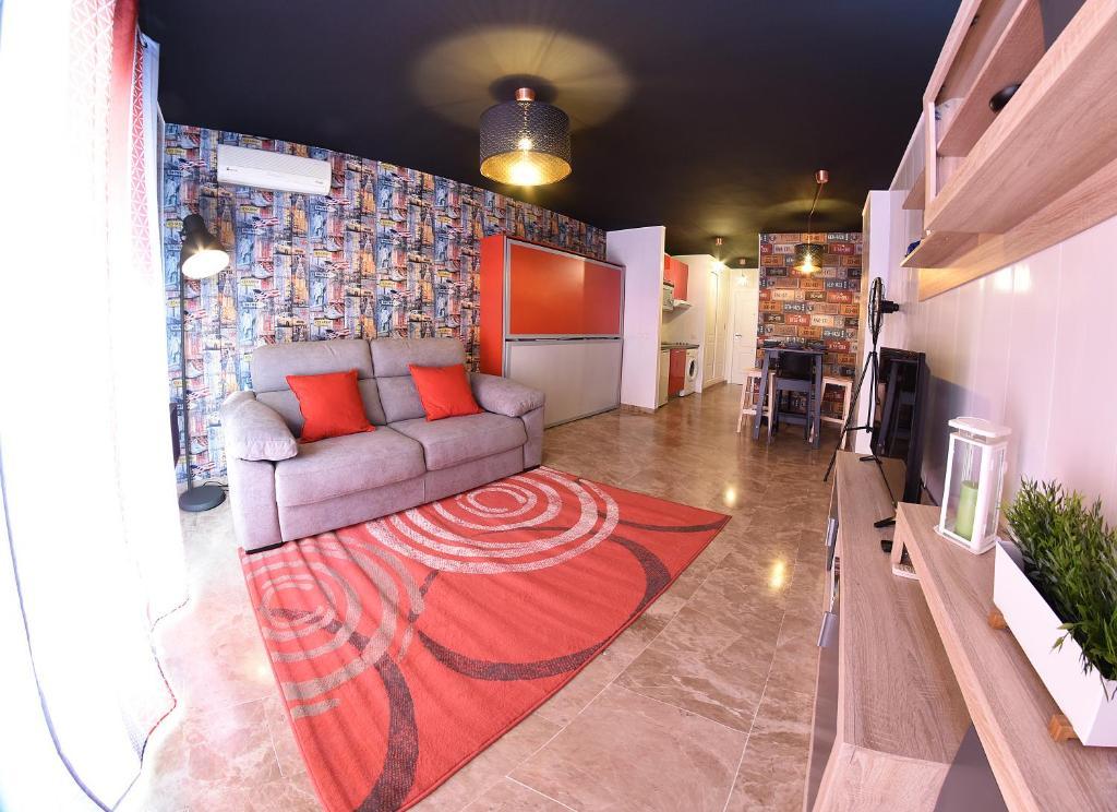 Apartamentos Candisol - Laterooms