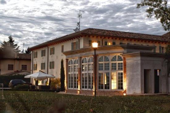 Agriturismo Villa Trovatore Cervignano Del Friuli Prezzi Aggiornati Per Il 2020