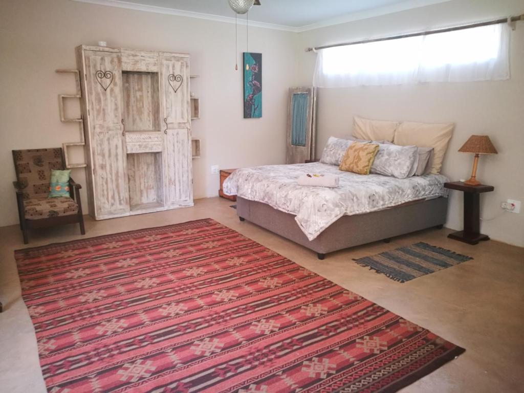 Zen Paradise Accommodation