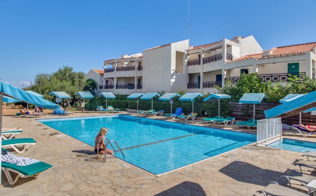 Harry's Hotel Protaras, Cyprus