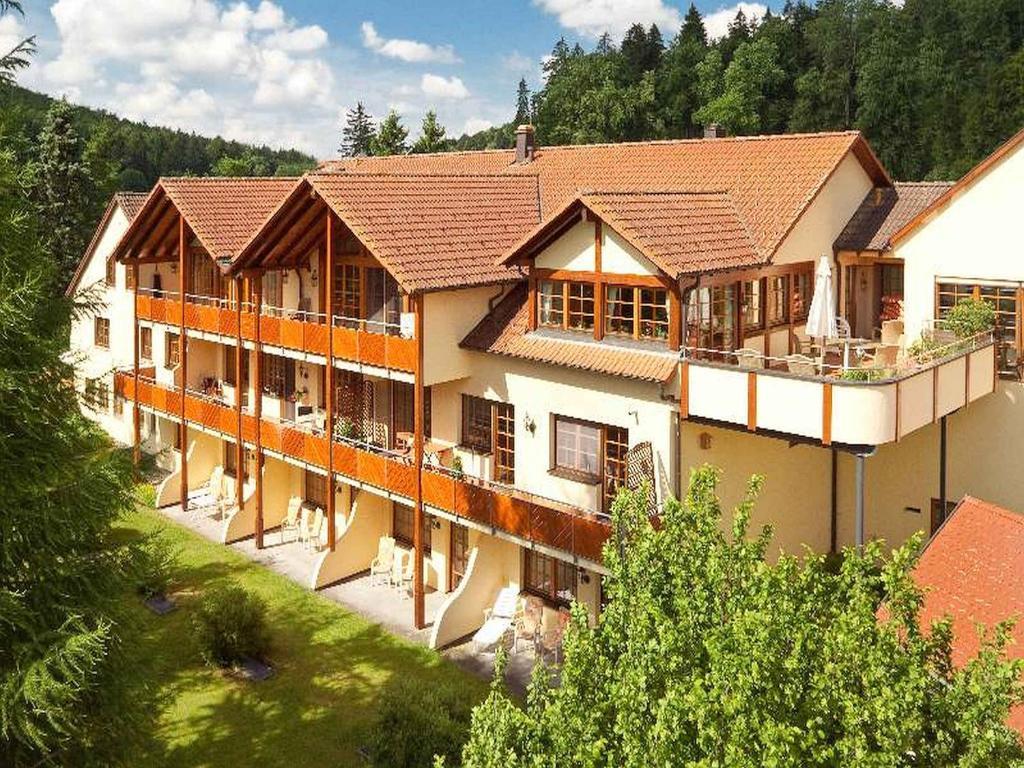 Hotel-Gasthof Zum Sussen Grund Albstadt, Germany