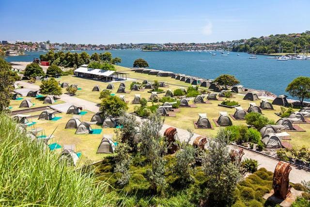 Cockatoo Island Accommodation, Sydney – Updated 2021 Prices