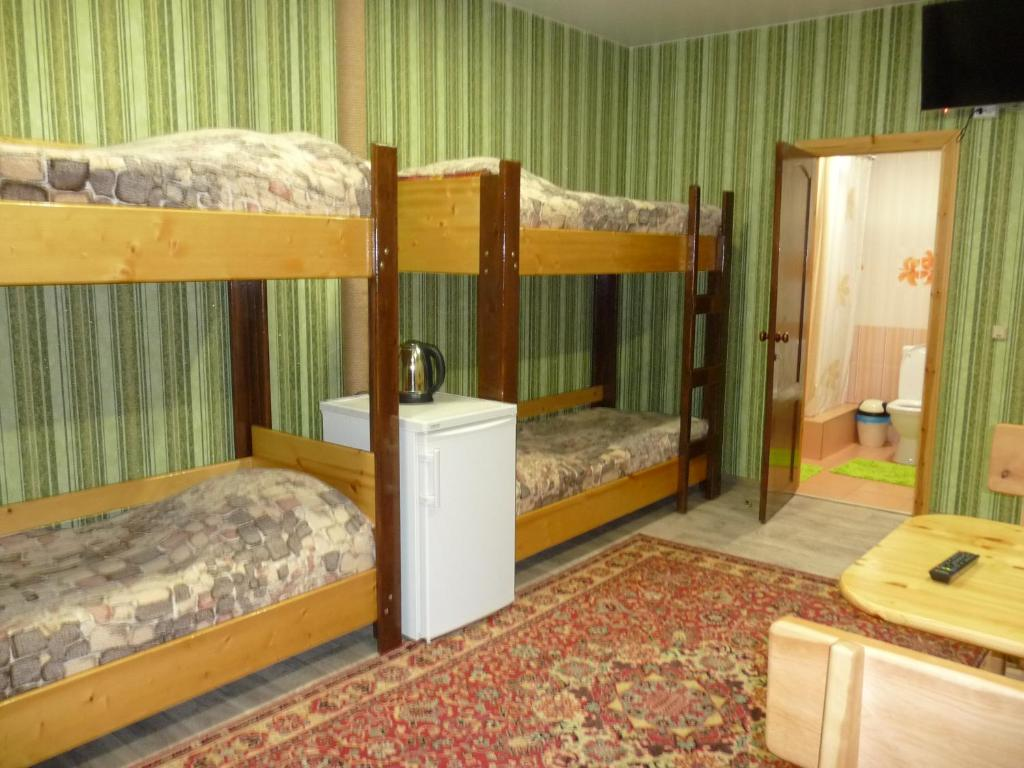 Hostel U Lesa
