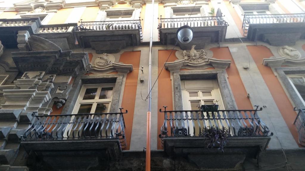 Carafa di Maddaloni appartamento