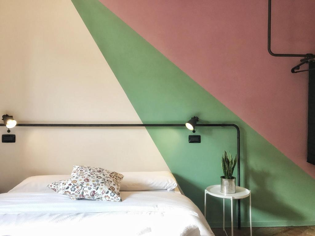 Hotel Cappello Cesena, Italy