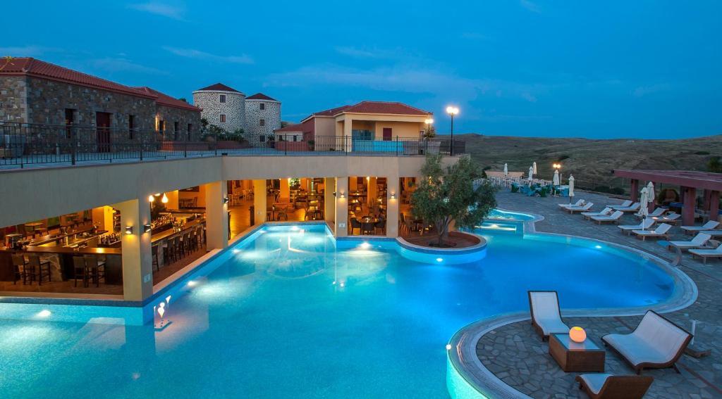 Varos Village Hotel Varos, Greece