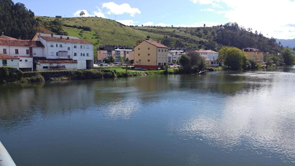 Apartamento Unquera - Cantabria