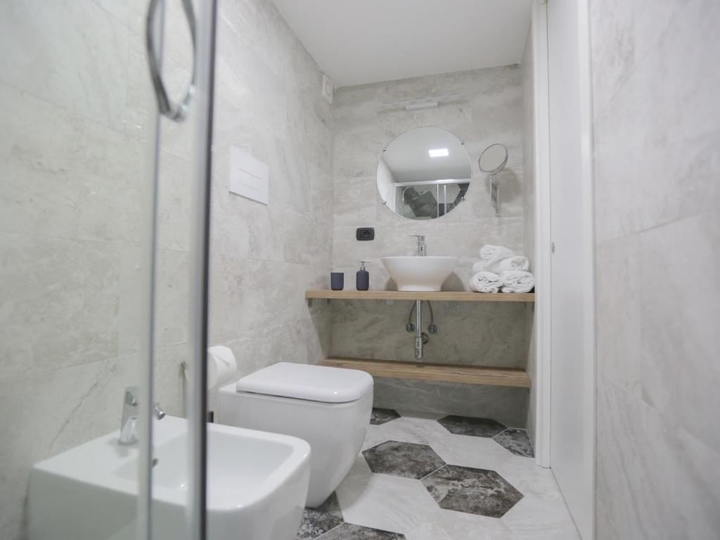 Hotel Meublè Santa Chiara Suite - Laterooms
