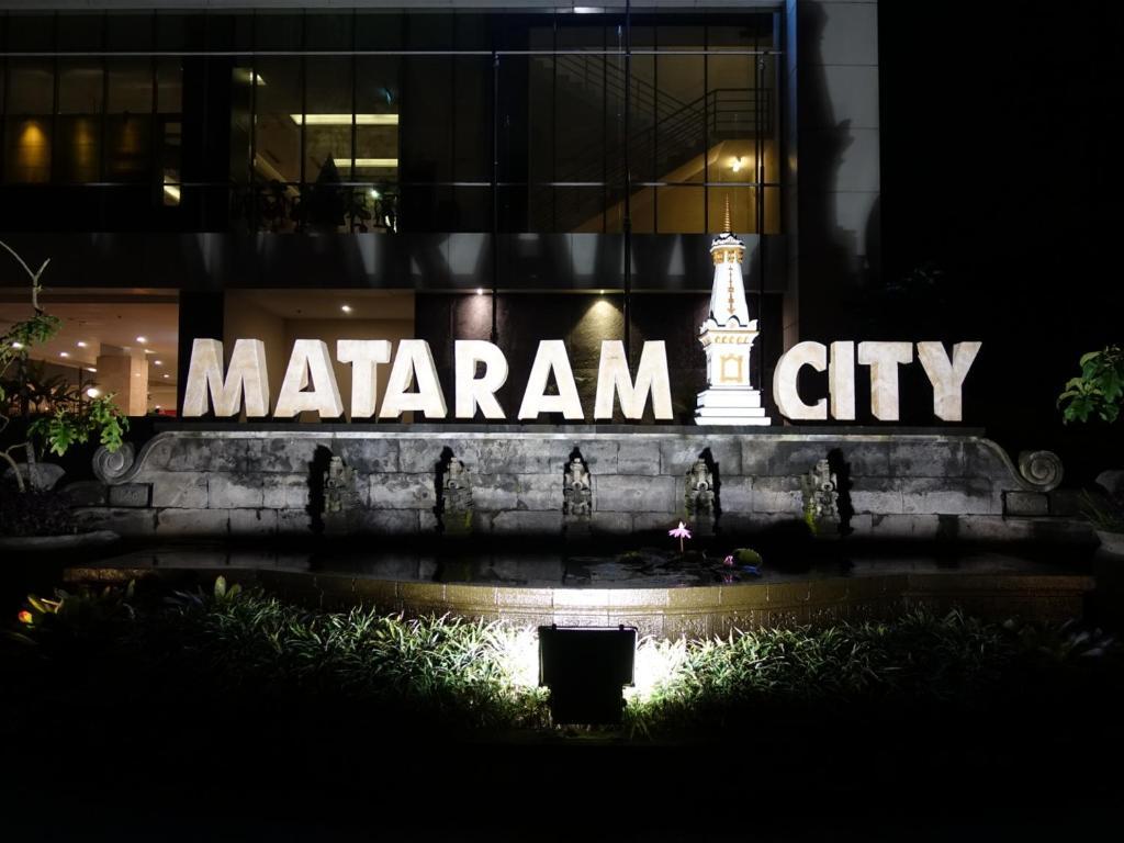 Mataram City Yogyakarta Booking Com