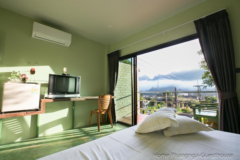 Home Phang-Nga Guesthouse
