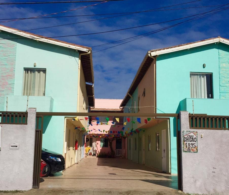 Casa na Vila do Chicão