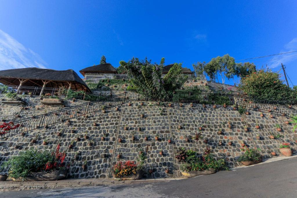 Hakuna Matata Lodge