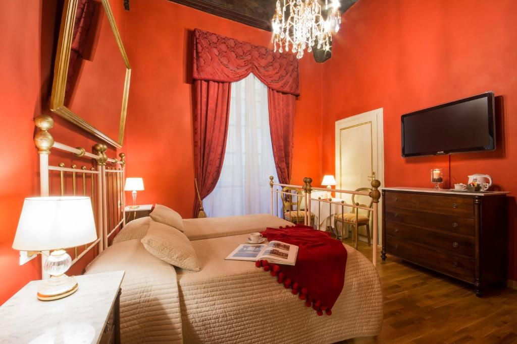Lucca hotel
