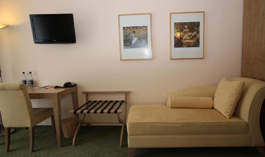 Lindemann Hotel Hildesheim, Germany