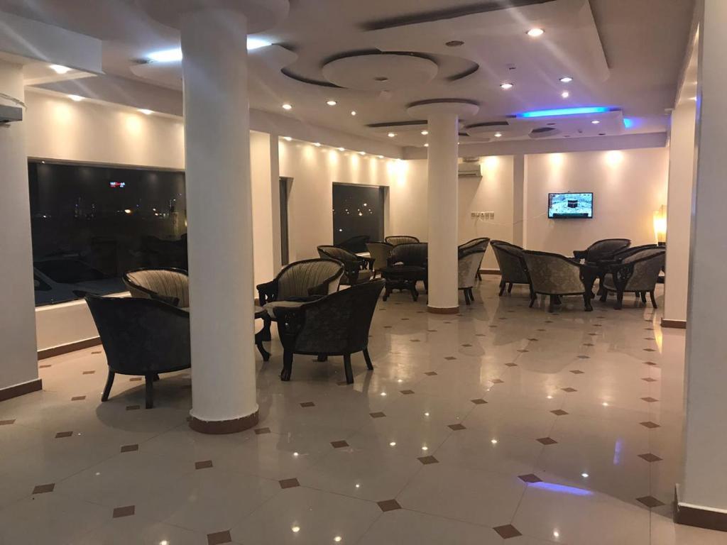 Almakan Almosafer Hotel 106 الرياض 0