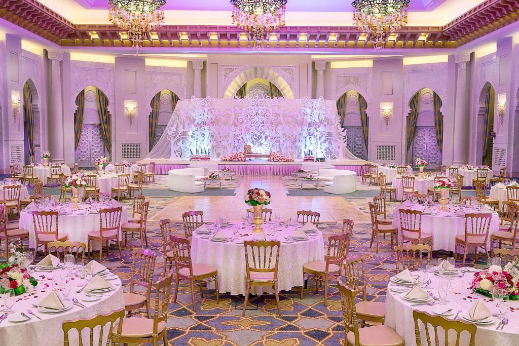 Hilton Mecca Convention Hotel