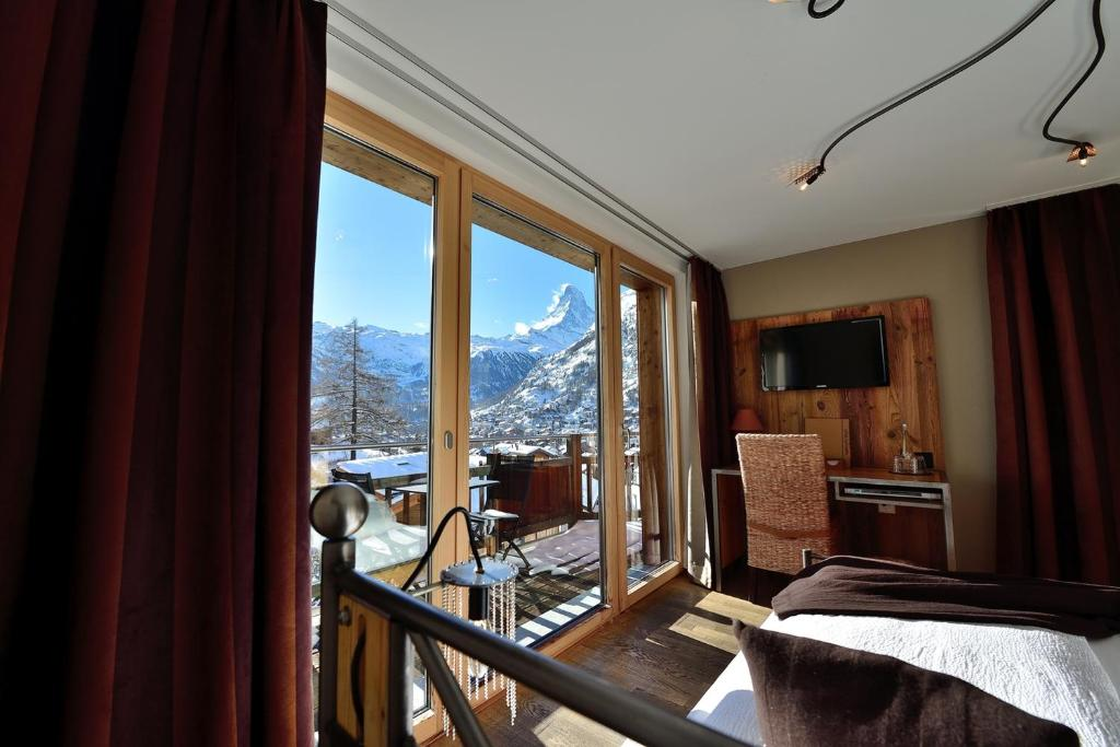 Alpenlodge Zermatt, Switzerland