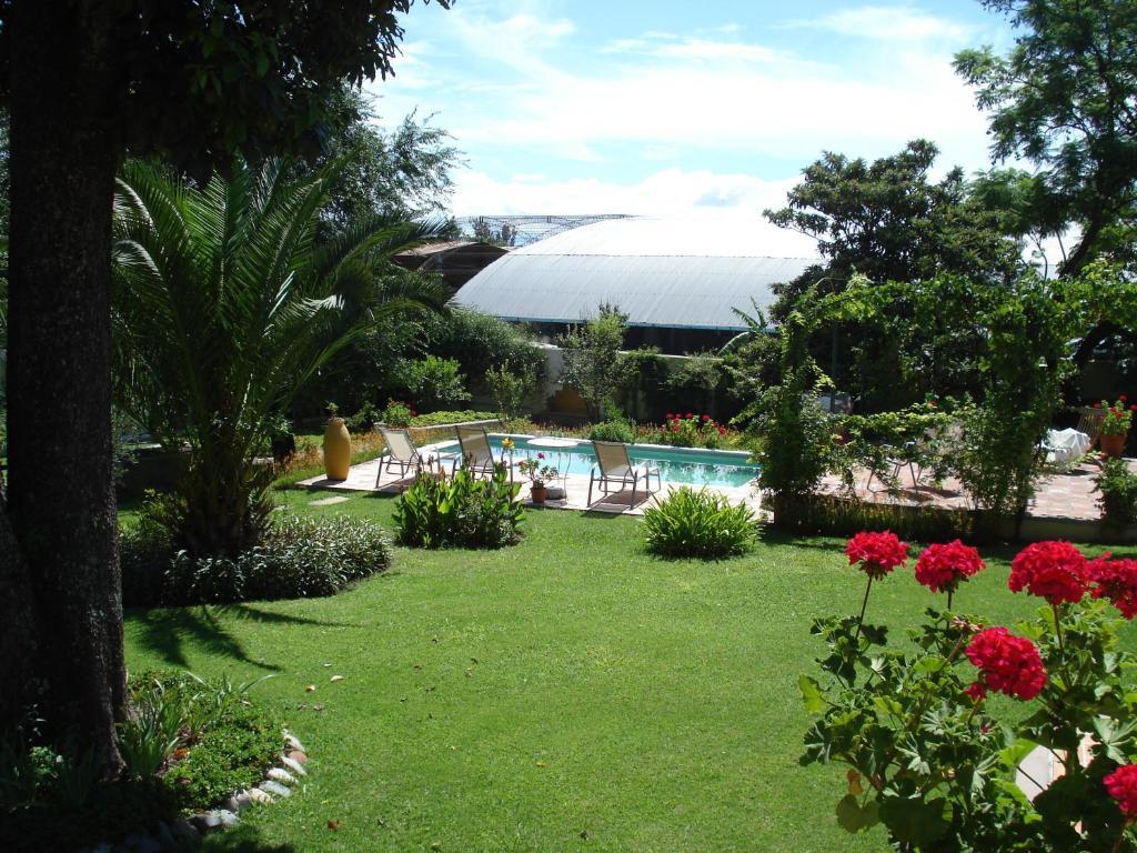 Bo Hotel De Encanto Spa Chicoana Updated 2021 Prices