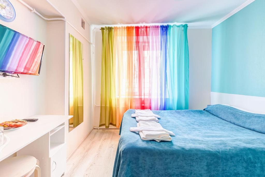 Апартаменты радуга москва недвижимость на пхукете