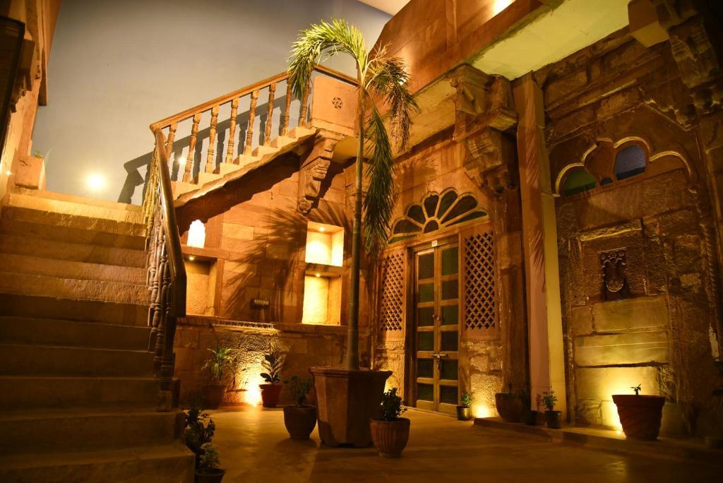 Hotel Rani Mahal Jodhpur India Booking Com