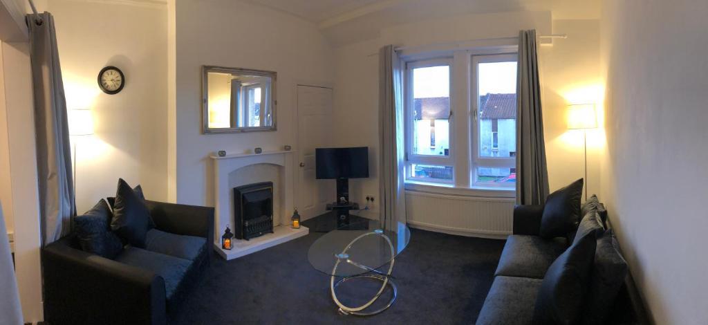 Wellesley Apartment