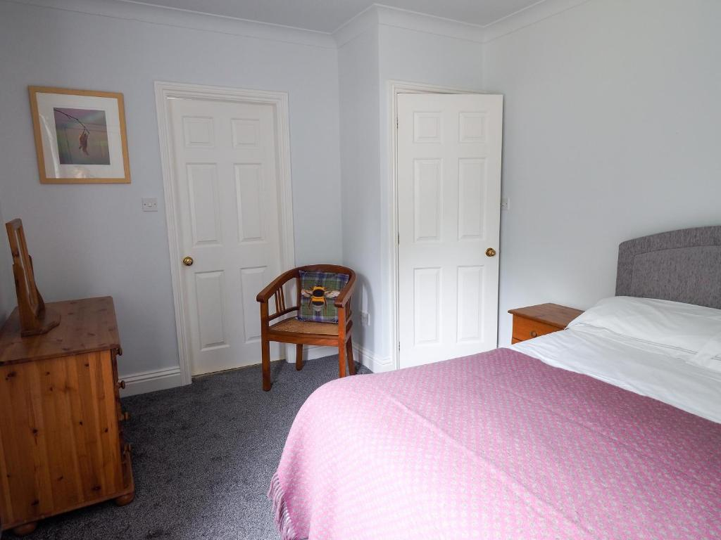Bridgedown House Bed and Breakfast - Laterooms