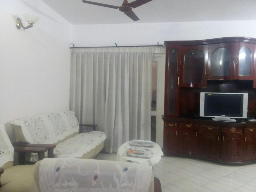 3 Bhk Fully Furnished Serviced Apartment Trivandrum India Booking Com