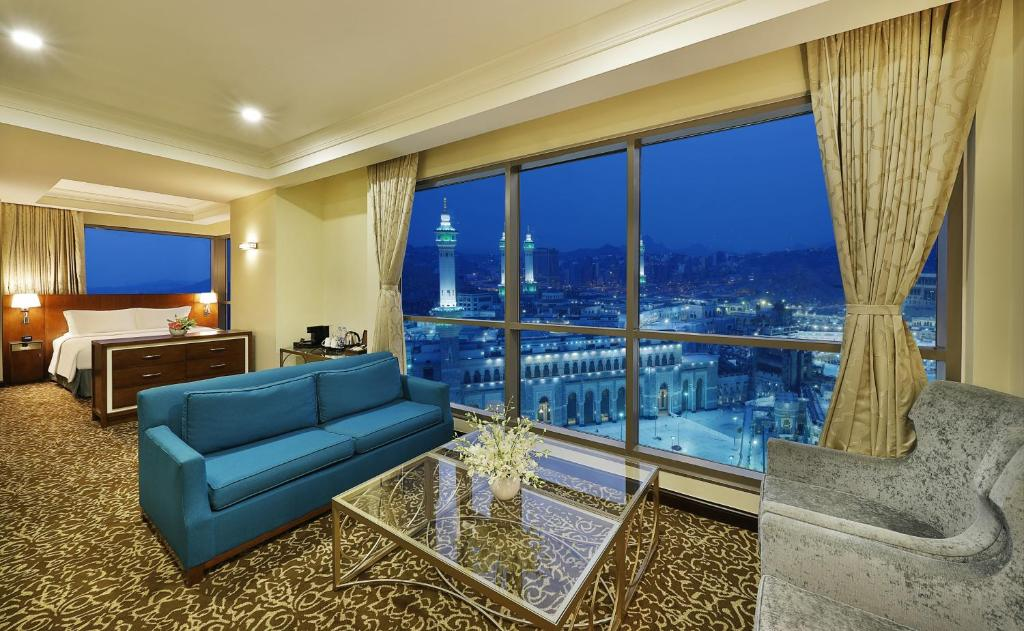 Hilton Suites Mecca Hotel