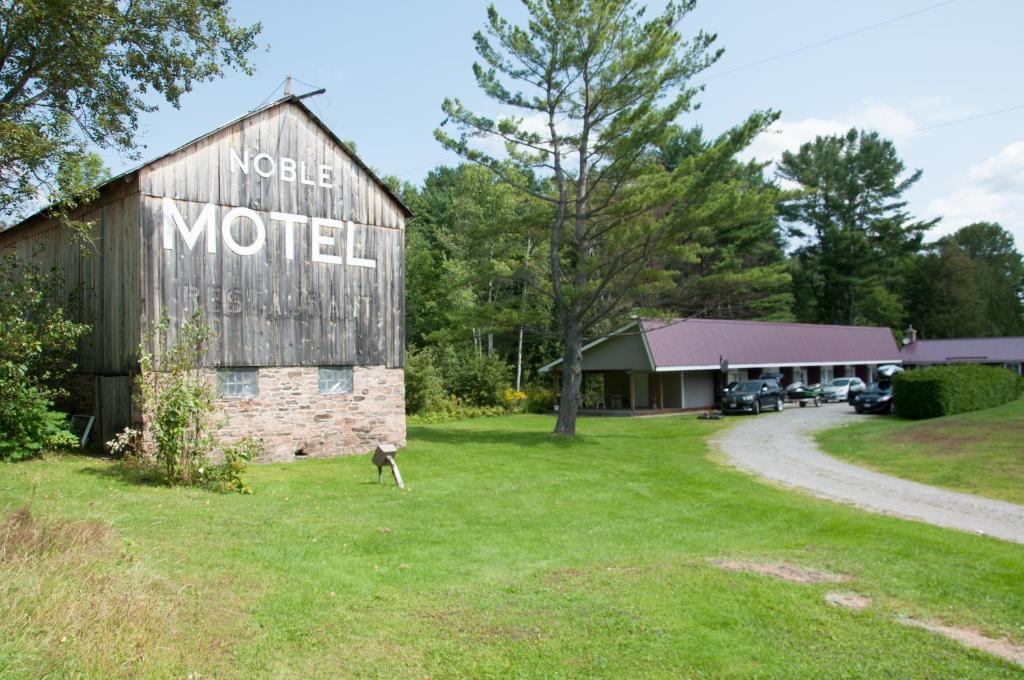 Noble Motel
