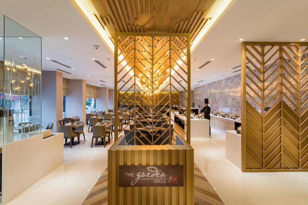 Hilton Garden Inn Kuala Lumpur North Kuala Lumpur Updated 2020 Prices
