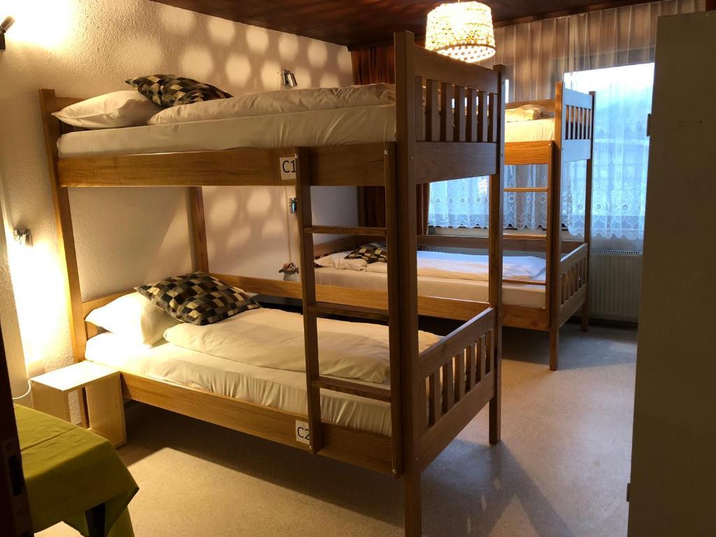 Central Hostel Bled