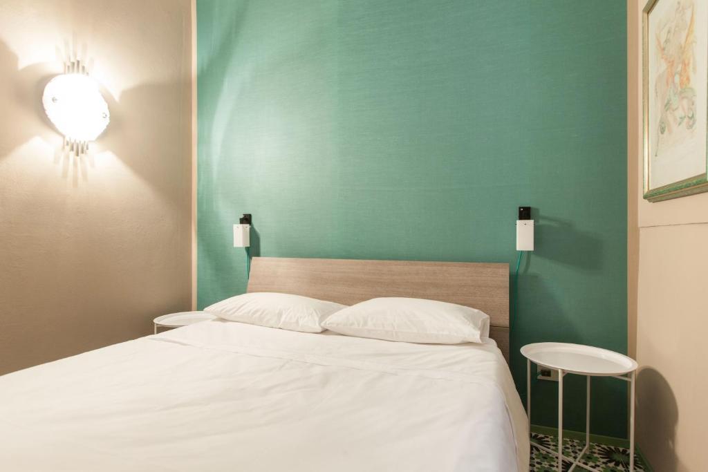 Hotel Amendola Fiera - Laterooms
