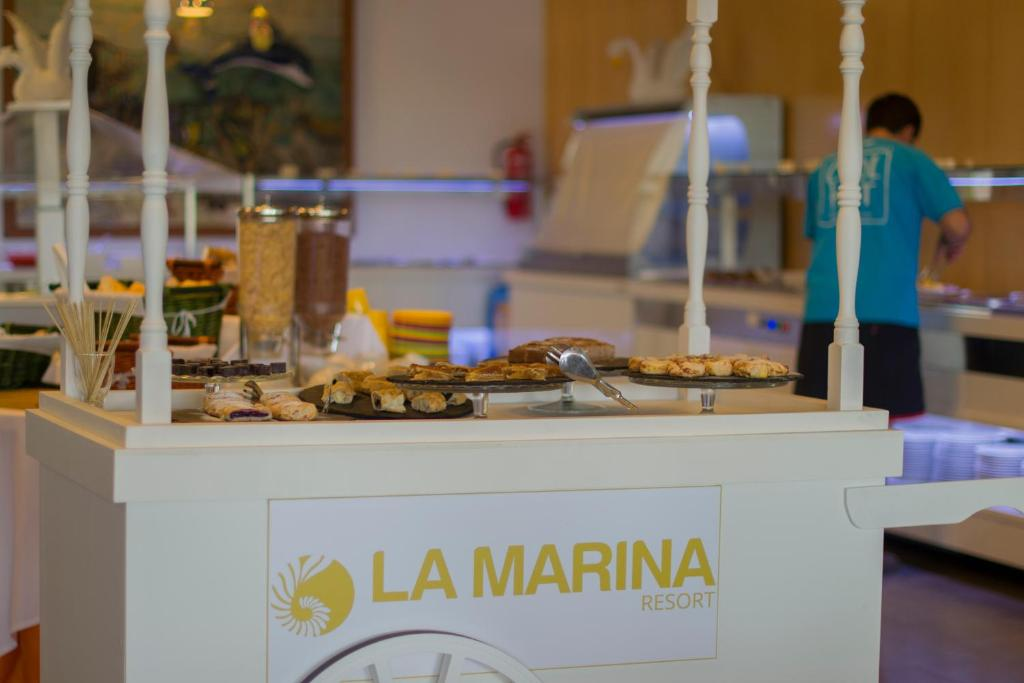 La Marina Resort 18