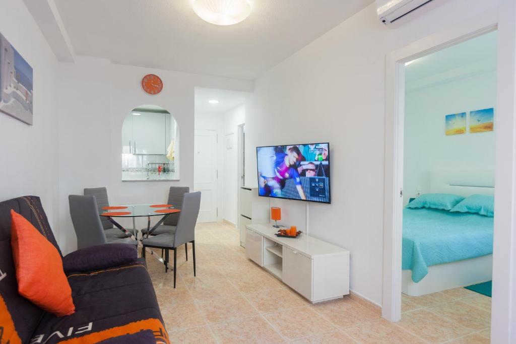 Apartment on San Julián