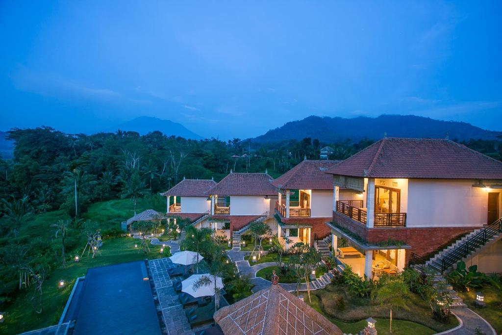 Alamdhari Resort and Spa